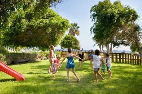 Louis Imperial Beach – Children's Activities