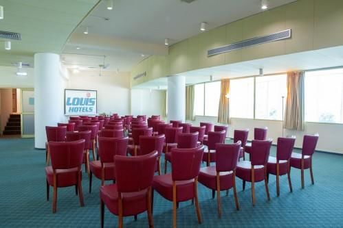 Louis Imperial Beach – Meeting Rooms