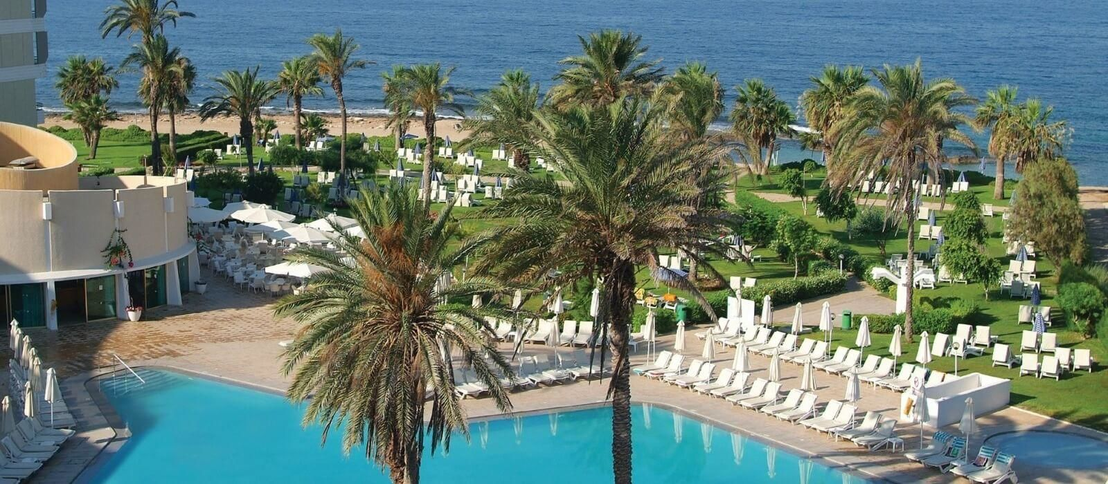 Louis Imperial Beachplus Paphos  OFFICIAL SITE  4